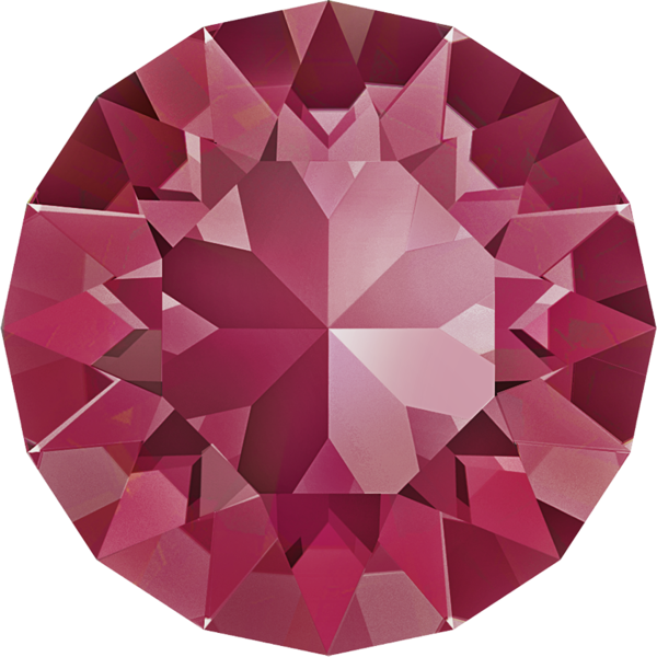 SWAROVSKI® 1088 Indian pink
