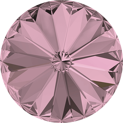SWAROVSKI® 1122 Antique Pink