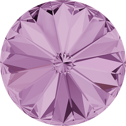 SWAROVSKI® 1122 Light Amethyst