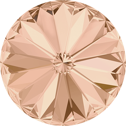 SWAROVSKI® 1122 Light Peach
